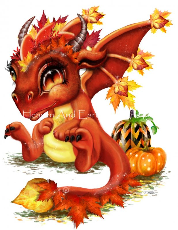 Autumn Dragon SP - Click Image to Close