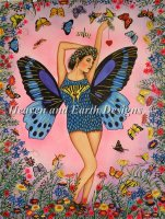 Butterfly Princess-Miller