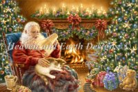 Supersized Christmas Dreams Max Color Material Pack