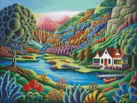 Supersized Daybreak