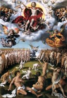Supersized Last Judgement Max Colors