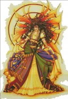 Gypsy Dancer Faery
