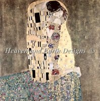 The Kiss-Klimt