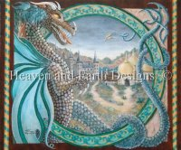 Celtic Dragon Lands