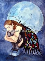 Dark Faerie Revisited
