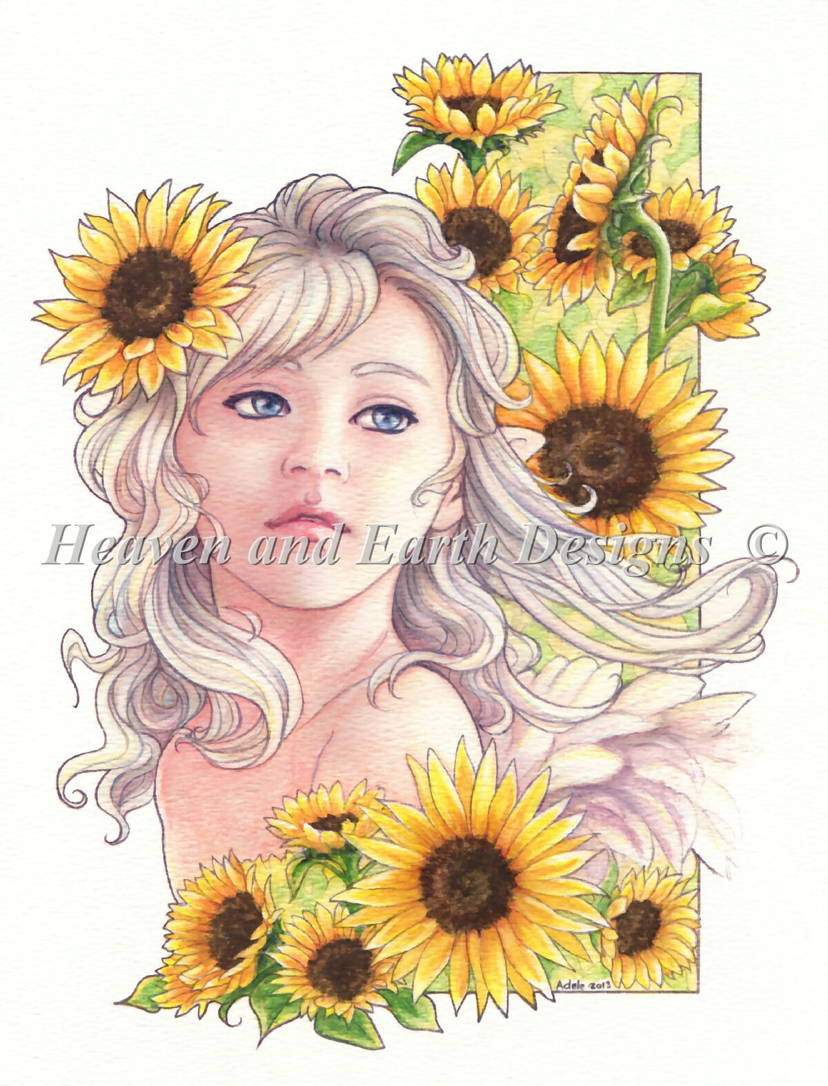Sunflower Child