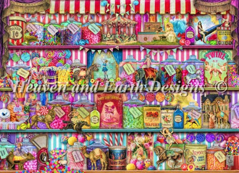 Sweet Shoppe - Click Image to Close