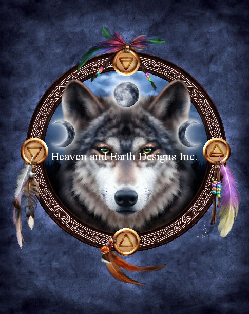 The Wolf Guide - Click Image to Close