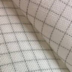 Gridded Fabric