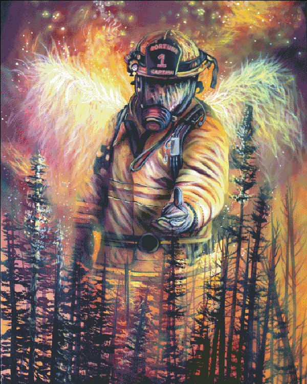Firefighter - Click Image to Close
