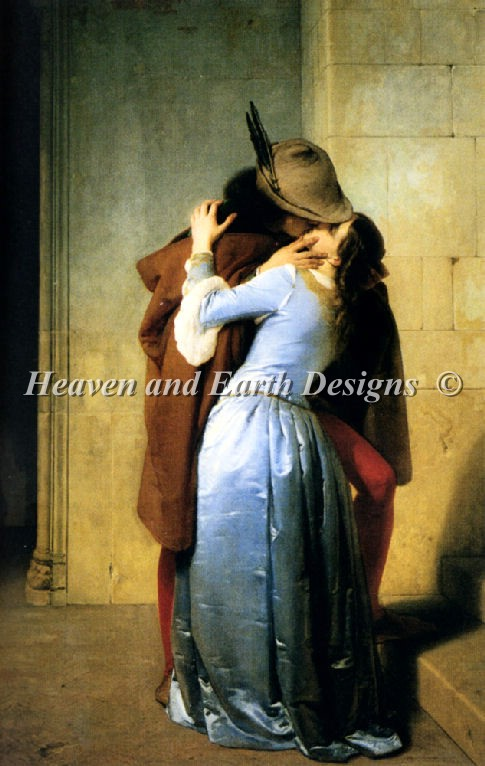 The Kiss Hayez