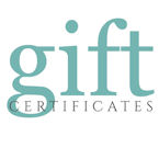 HAED Gift Certificate - $50
