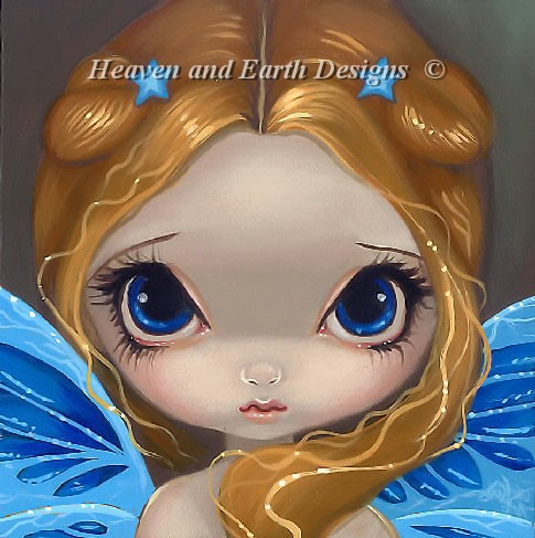 Faces Of Faery 14 Material Pack