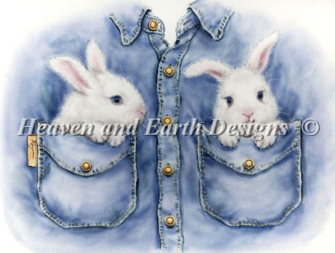 Pocket Bunnies