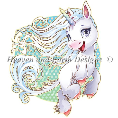 Wind Unicorn