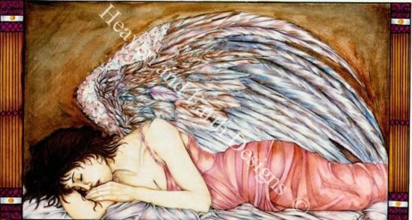To Sleep with Angels