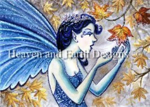 QS Autumn Frost Fairy