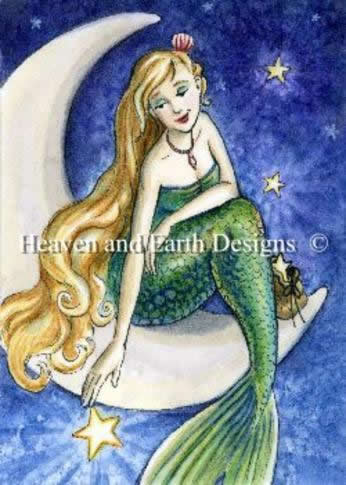 QS Mermaid Moon