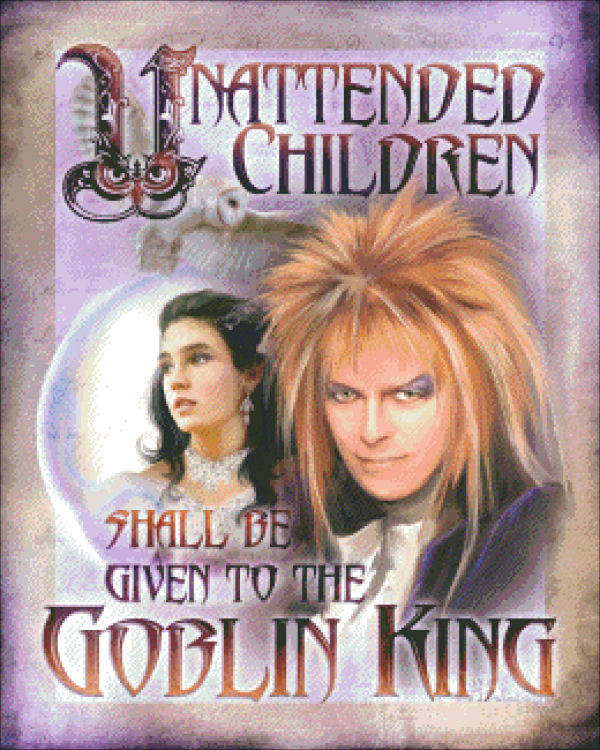 Mini Goblin King