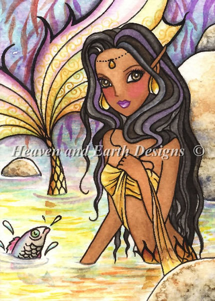 QS Sari Mermaid
