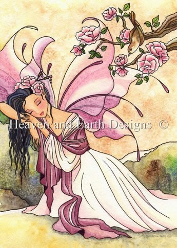 Dream of the SongFlower Fairy