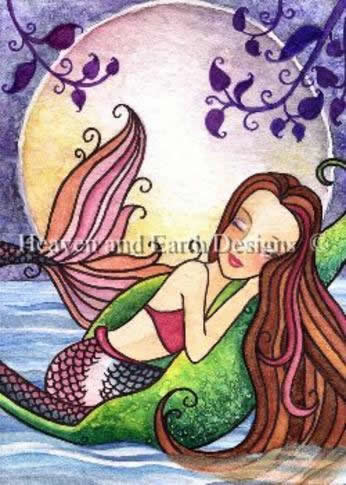 QS Moonlight Mermaid