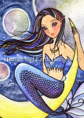 QS Moon Mermaid