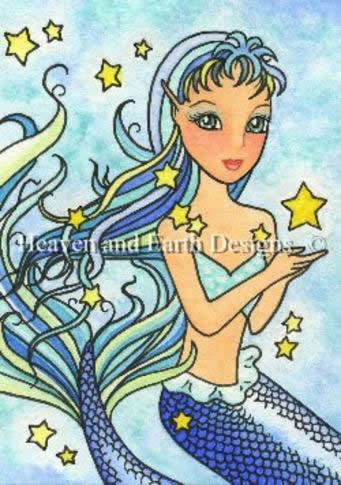 QS Star Mermaid