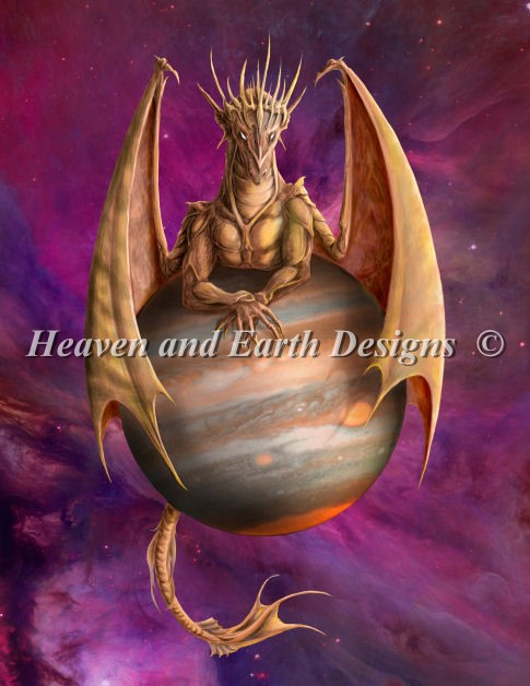 Jupiter Dragon
