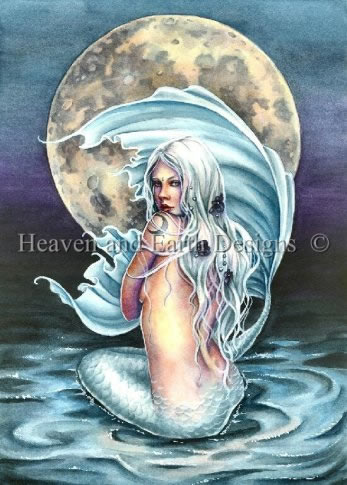 Moon Mermaid