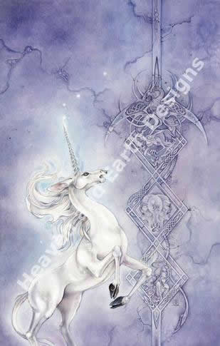 First Last Unicorn