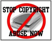 Stop Copyright Abuse
