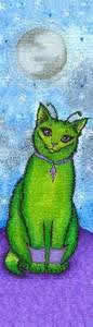 Storykeep Alien Cat