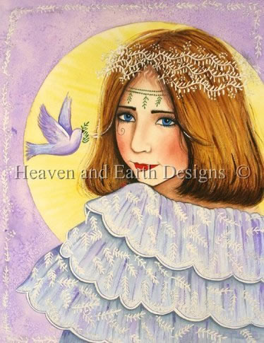 Peace Angel of Hope